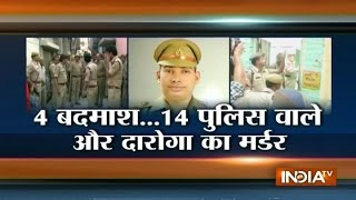Dadri Encounter: Sub-Inspector Akhtar Ali Khan Dies, Goons Escape