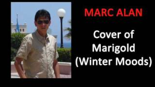 Cover of Marigold (Winter Moods)