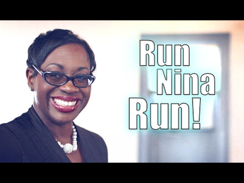 Bernie Sanders' 'Our Revolution' is Drafting Nina Turner to Run for Governor in Ohio