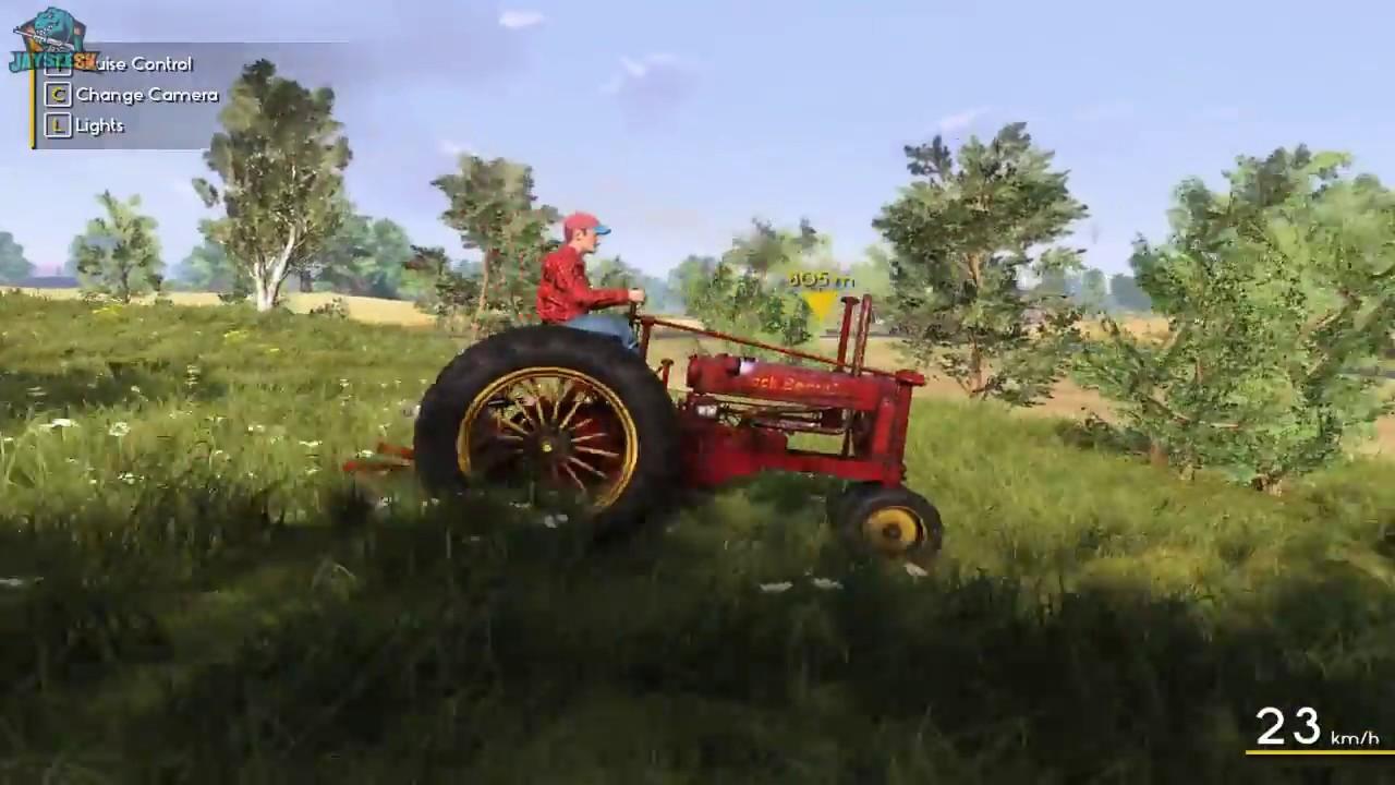 farmers dynasty download