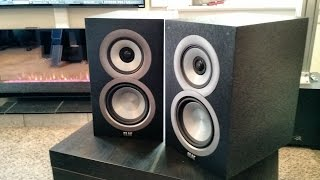 z review elac uni fi ub5 they are awaited