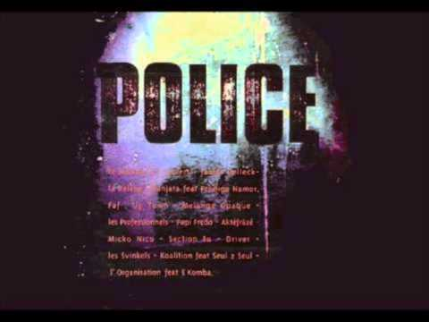 POLICE (Compilation Rap Francais 1997) (Full Album)