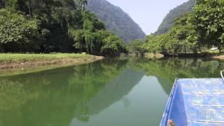 Ba Be Lake - Bac Kan