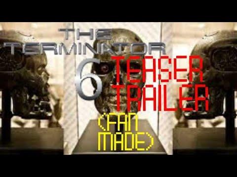 Download Terminator 6 (fan made) | Teaser Trailer