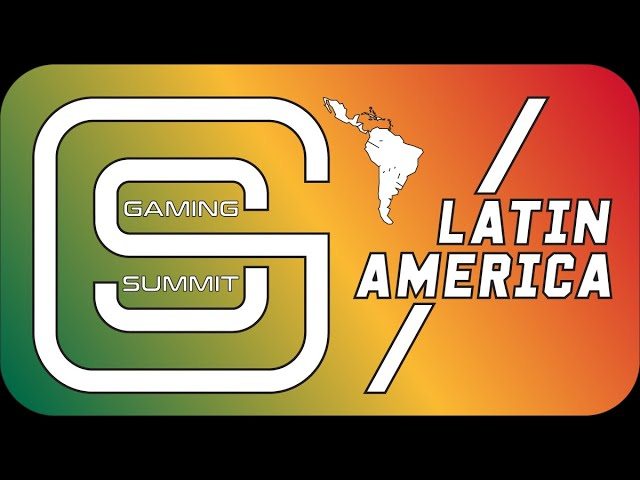 Gaming Summit Latin America 2021 Live Stream
