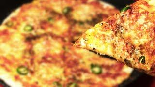[4.21 MB] Pizza de casa pas cu pas