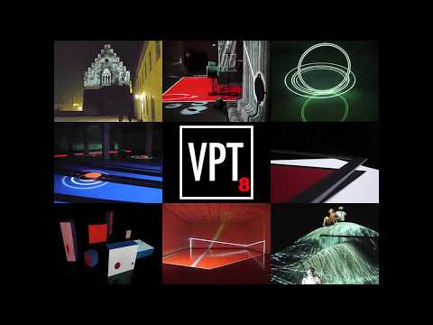 VPT8 video tutorial