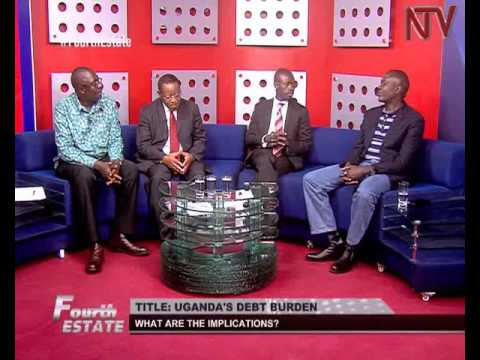 Fourth Estate: What are the implications of Uganda's debt burden?