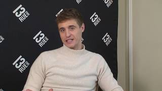 Condor (Serie) - Itw Max Irons