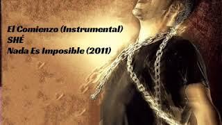 SHÉ-El Comienzo (Instrumental)