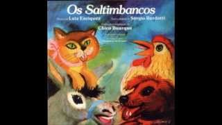 Video Música e Trabalho: Todos Juntos (Os Saltimbancos) download MP3, 3GP, MP4, WEBM, AVI, FLV November 2017