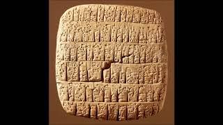 Rat eines Vaters an seinen Sohn - Akkad 2200 BC