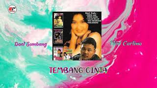 Doel Sumbang & Nini Carlina - Tembang Cinta (Official Audio)