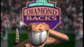 AZ Diamondbacks theme