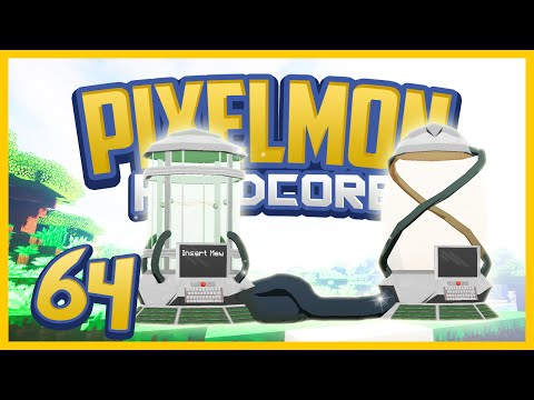 cloning machine pixelmon