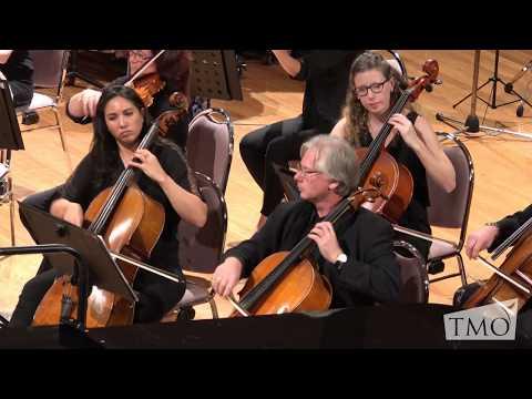 The Metropolitan Orchestra - Michail Glinka Ruslan and Ludmilla Overture