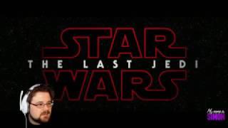 Star Wars: The Last Jedi Teaser Trailer - Reaction