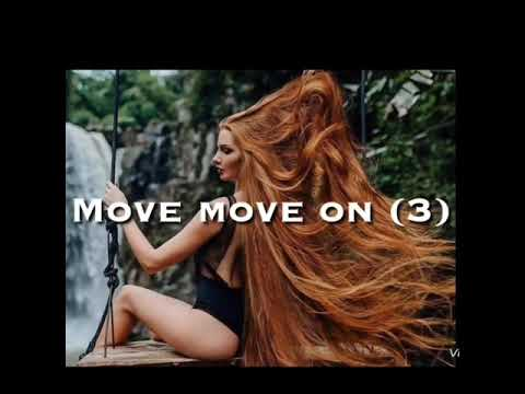 Isaac Chambers- Move On (Lyrics)