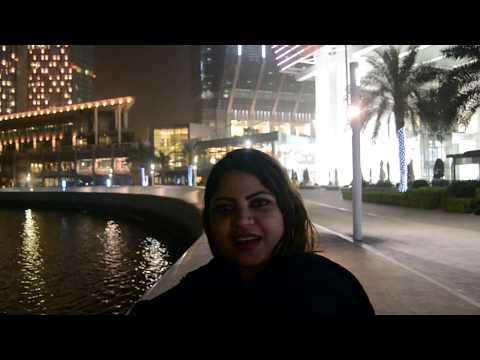Visit Al Maryah Island ll Abu Dhabi ll United Arab Emirates