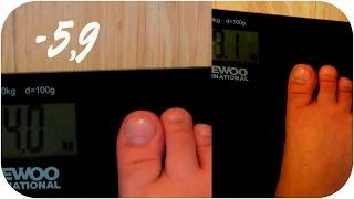 VLOG: Худеющий влог. Пока  -5,9 кг за месяц. Что я ем?