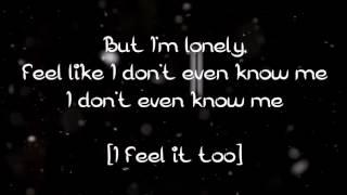 Can You Hold Me - NF ft. Britt Nicole {LYRICS} Video