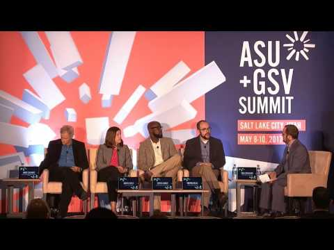 ASU GSV Summit: Lessons Learned in Change Management