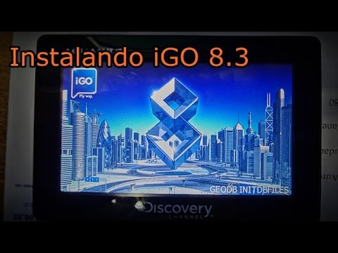 igo 8.3.5 download completo gratis