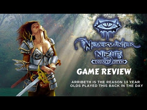 Neverwinter Nights Enhanced Edition Review