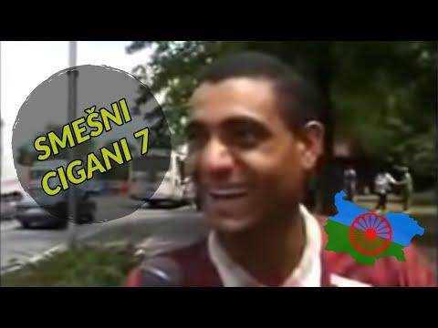 Smešni Cigani - Sedma epizoda
