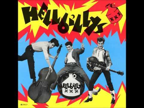 Hellbillys - Getaway