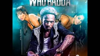Raytid   Who Badda