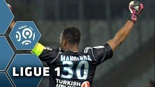 Olympique de Marseille - Olympique Lyonnais (4-2) - 04/05/14 - (OM-OL) - Highlights