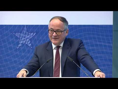 Monetary policy: the challenges ahead – Closing remarks by Benoît Cœuré