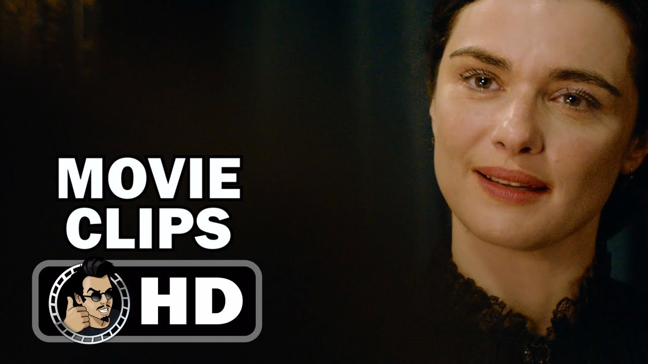 MY COUSIN RACHEL – 3 Movie Clips + Trailer (2017) Rachel Weisz Romance Drama HD