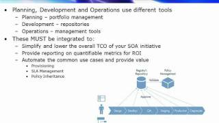 Best Practices for SOA Governance 2
