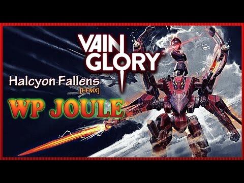 VainGlory - WP Joule - En Carril - Vamos a Rankear #1 - 동영상