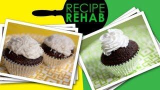 Dairy-Free Cupcake Recipe I Recipe Rehab I Everyday Health