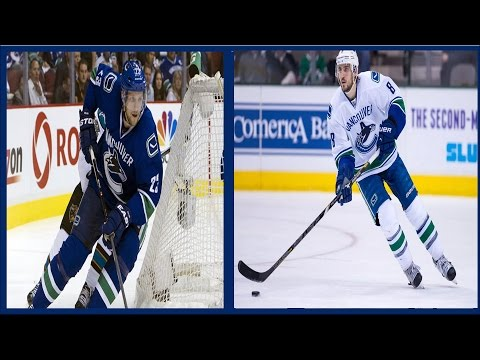 Pierre McGuire on Tanev and Edler being traded.