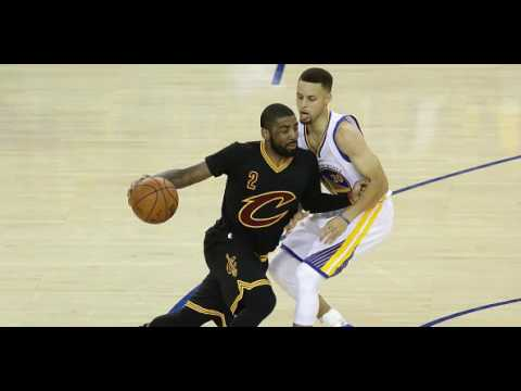 Kyrie Irving is Better Than Steph Curry