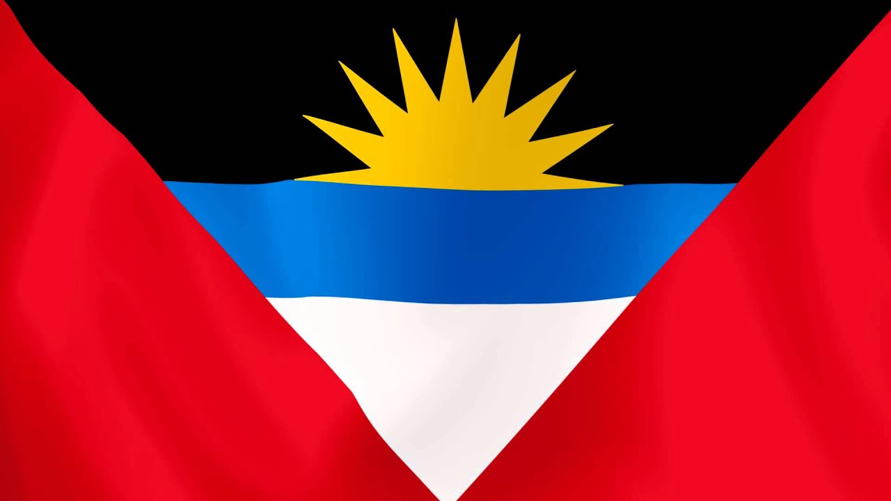 Antigua and Barbuda National Anthem - Fair Antigua, We Salute Thee (Instrumental)