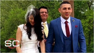 Teofimo Lopez's wedding drastically changed his life | Top Rank Boxing | SportsCenter