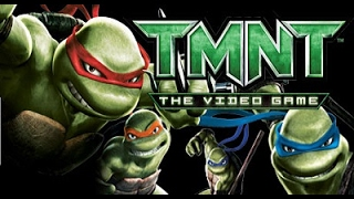 Полное прохождение ((( PC ))) TMNT - The Video Game / TMNT - Видеоигра (Русская версия)