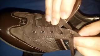 How to spot original Hogan shoes