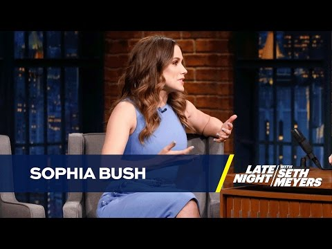 Sophia Bush Took Her Chicago P.D. Driver To The Cubs World Series