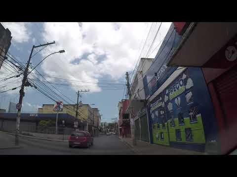 Rua Barão de Cotegipe em Salvador