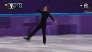 Matteo Rizzo (ITA) - 2018 PyeongChang, FIgure Skating, Team Event, Men's Free Skate
