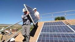 SEI Solar Training and Solar Professionals Certificate Program Overview Video