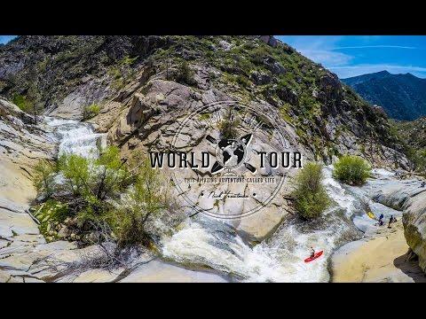 Brush Creek Race: Wild & Free Tour