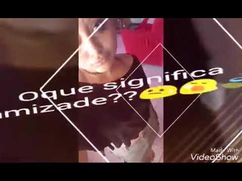 Vídeo Show Retrica Video Agradeço 100k