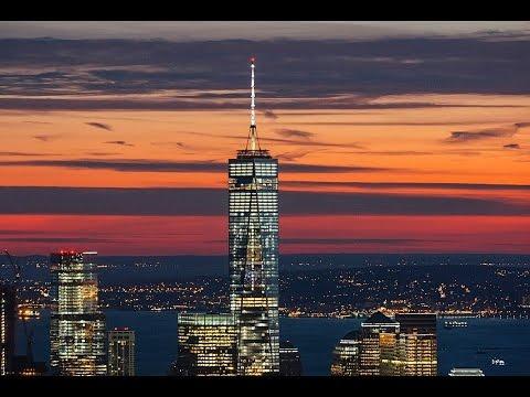One World Trade Center- March 2015 UPDATE